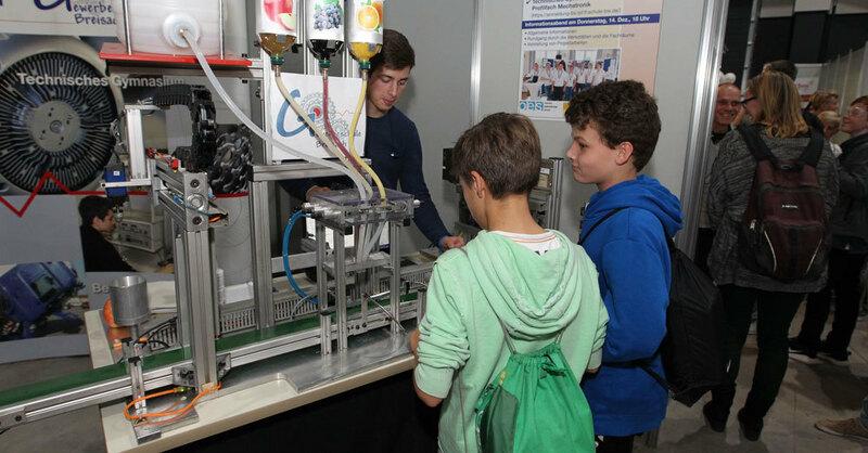 Science Days, Europa-Park, Wissenschaft, Technik, © Europa-Park
