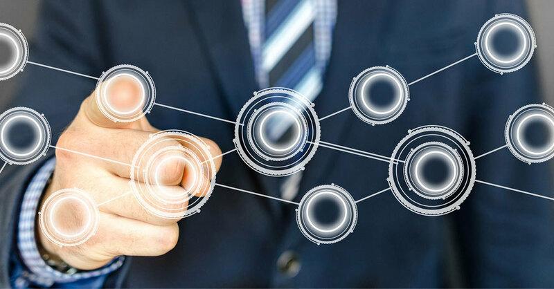 Digitalisierung, Business, Wirtschaft, © Pixabay (Symbolbild)