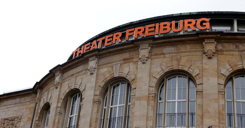 Theater, Freiburg, Stadttheater, © baden.fm (Symbolbild)
