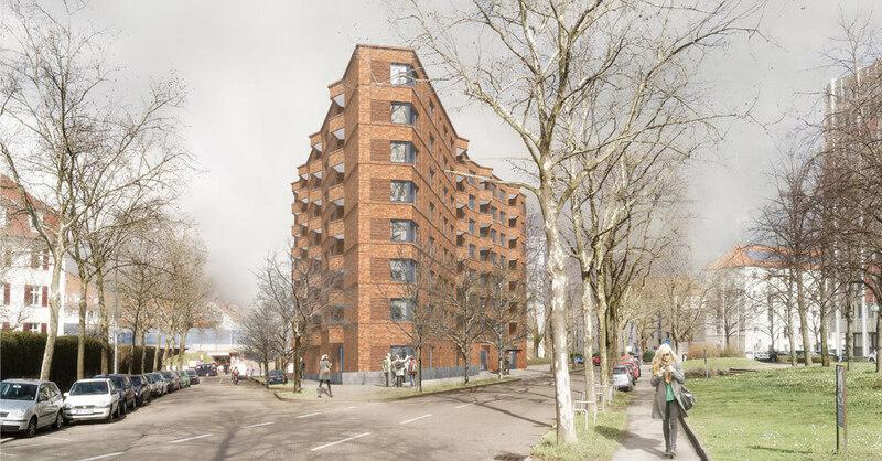 © Bachelard Wagner Architekten