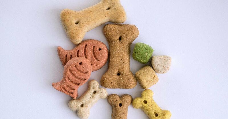Leckerli, Hundefutter, Tierfutter, Köder, © Pixabay (Symbolbild)