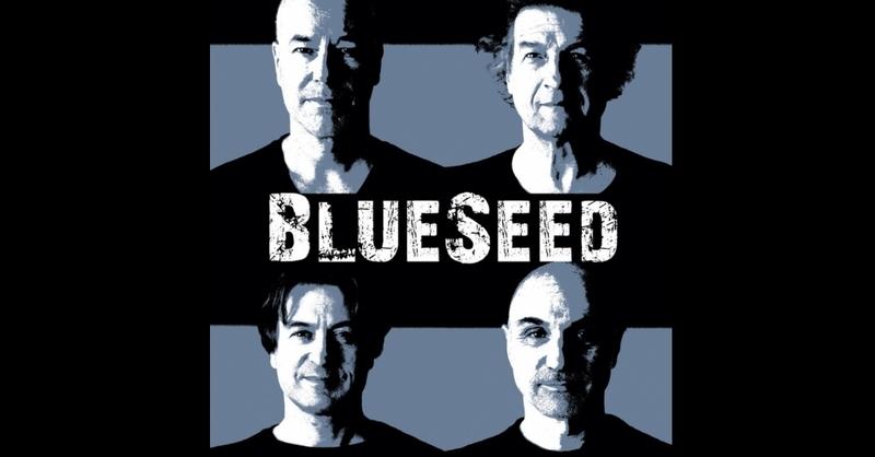 © Blue Seed