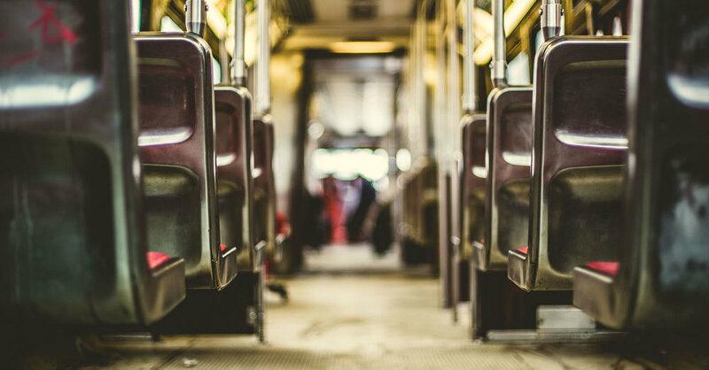 Bus, Linienbus, Sitzplätze, © Pixabay (Symbolbild)