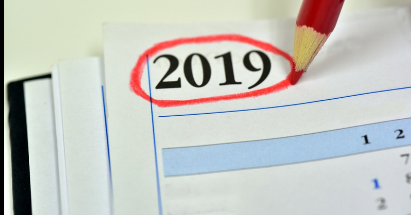 Kalender, 2019, Urlaub, Sonderurlaub, , © © Pixabay Symbolbild