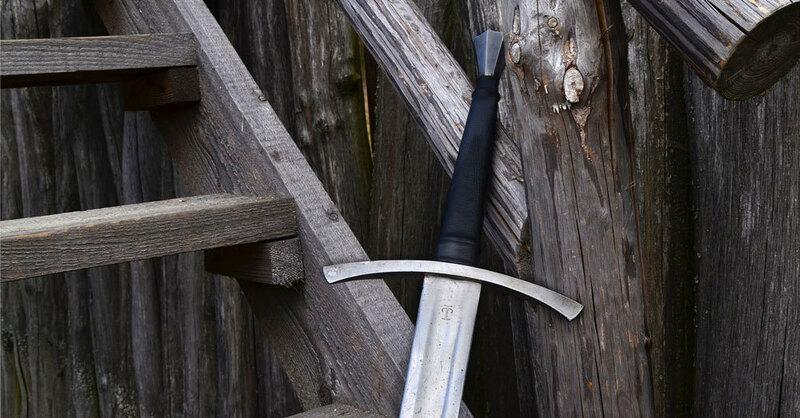 Schwert, Waffe, Mittelalter, © Pixabay (Symbolbild)