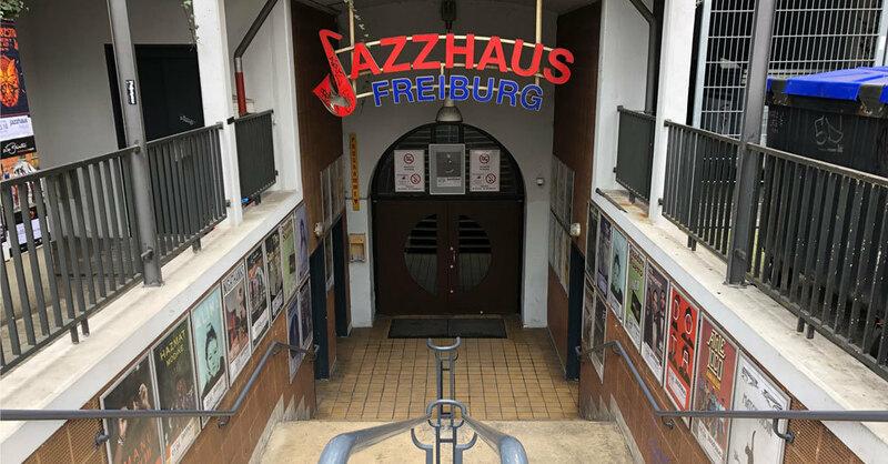 Konzert, Event, Location, Freiburg, Jazzhaus, © baden.fm (Symbolbild)