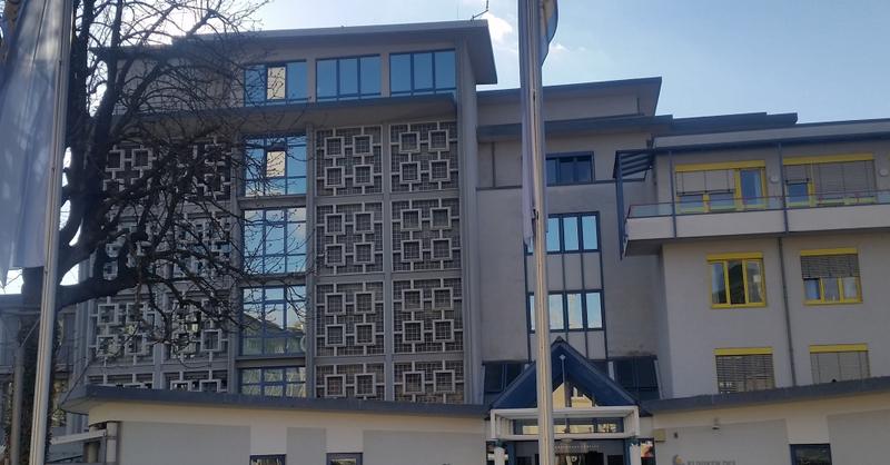 Kreiskrankenhaus Lörrach