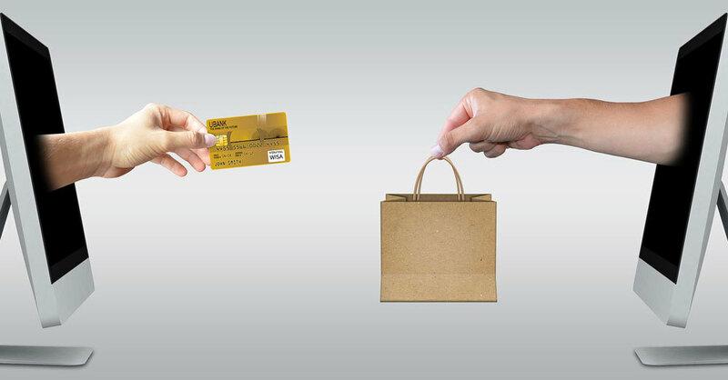 Onlinehandel, Internet, Shopping, © Pixabay (Symbolbild)