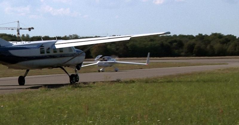 Flugzeug, Flugplatz, Bremgarten, Eschbach, © baden.fm (Symbolbild)