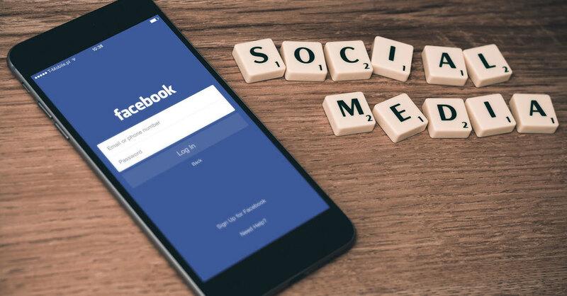 Facebook, Social Media, Internet, © Pixabay (Symbolbild)