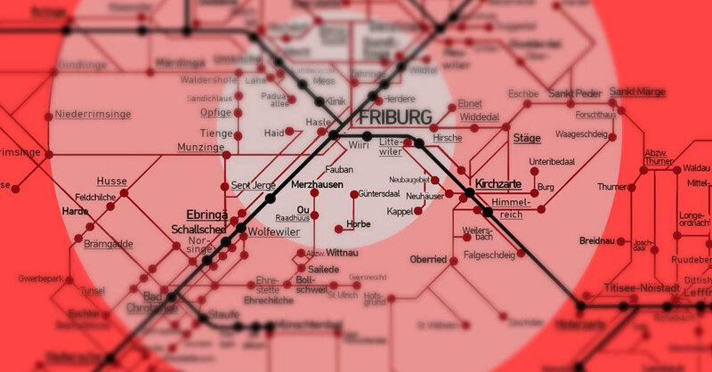 Fahrplan, RVF, Alemannisch, Dialekt, © baden.fm