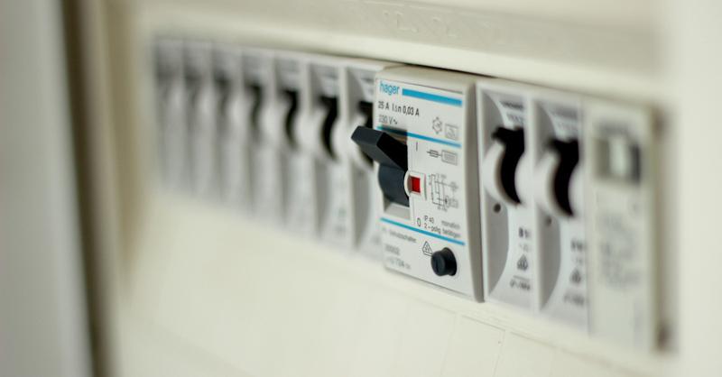 Sicherungskasten, Strom, Stromausfall, © baden.fm (Symbolbild)