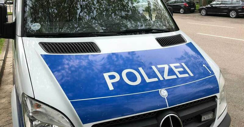 Polizei, Einsatz, Streifenwagen, Blaulicht, © baden.fm (Symbolbild)