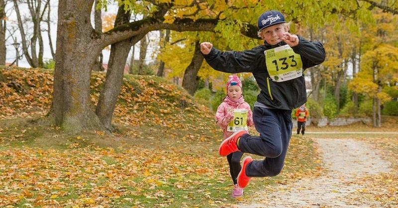 Kinder, Marathon, Laufen, © © Symbolbild Pixabay
