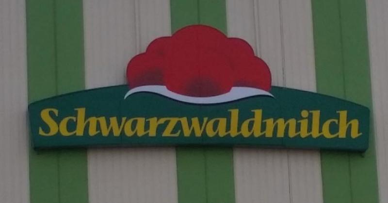 Schwarzwaldmilch, Logo, Käsemanufaktur, © ©baden.fm