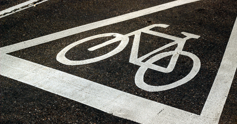 Fahrrad, Radfahrer, Radweg, © baden.fm (Symbolbild)