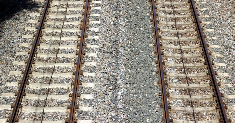 Schienen, Gleise, Schotter, © baden.fm (Symbolbild)
