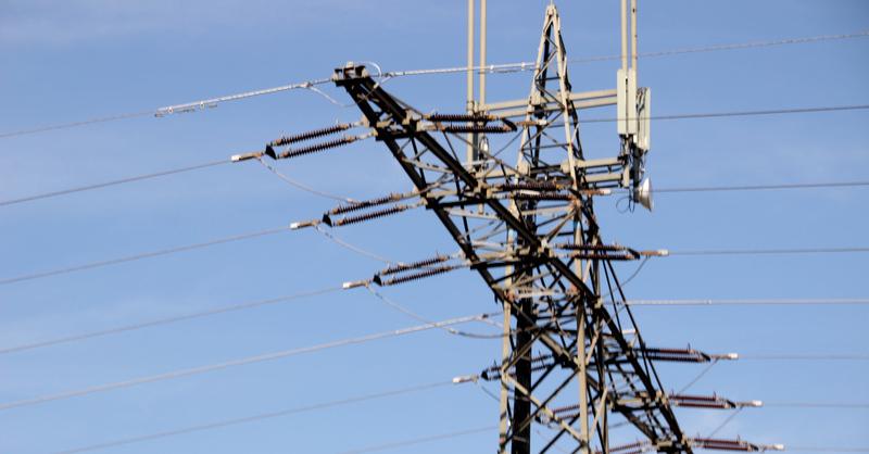 Strommast, Starkstrom, Elektrizität, © baden.fm (Symbolbild)