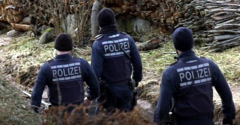 Polizei, Einsatz, Beamte, © baden.fm (Symbolbild)