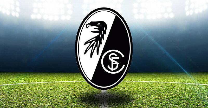 SC Freiburg vor Abfahrt ins Trainingslager nach Schruns ...