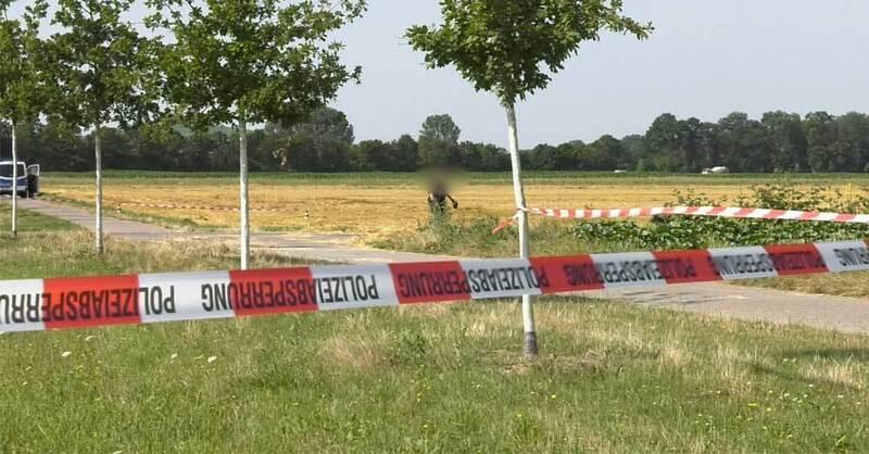 Polizei, Mord, Haid, Tatort, Fundort, Freiburg, © baden.fm