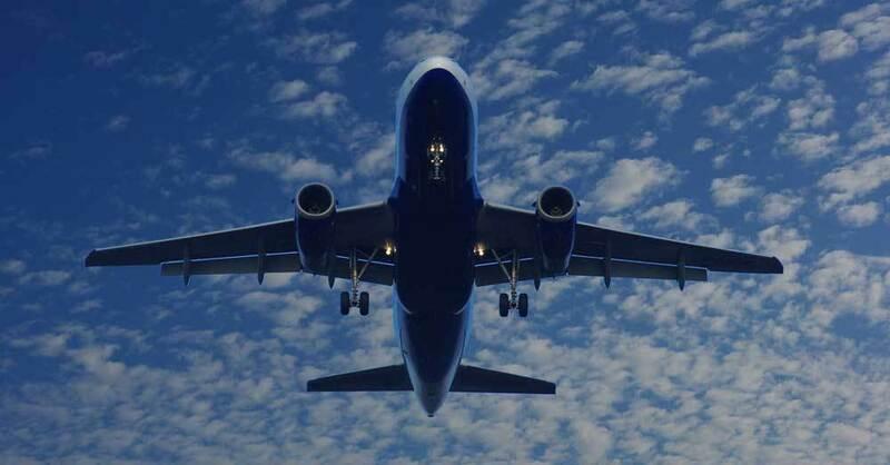 Flugzeug, Airbus, © Pixabay (Symbolbild)