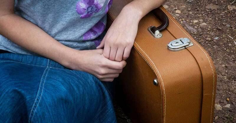 Koffer, Reise, Urlaub, © Pixabay (Symbolbild)