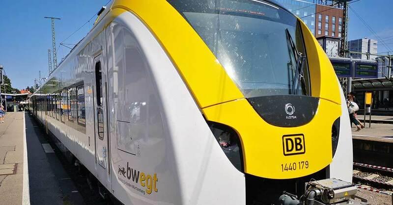 Neue Triebwagen und Züge für die Höllentalbahn zwischen Breisach, Freiburg, Neustadt, Donaueschingen und Villingen, © baden.fm