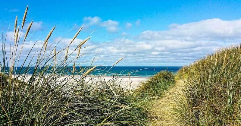 Dänemark, Strand, © Pixabay (Symbolbild)