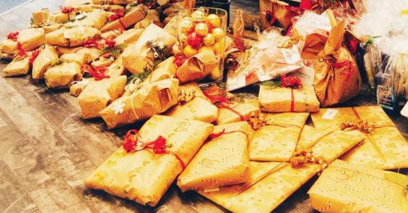 Weihnachten, Weihnachtsbaum, Geschenke, © baden.fm