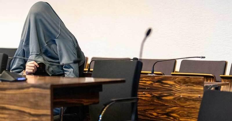 Staufen, Pfadfinder, Missbrauch, Prozess, Landgericht, Freiburg, © Patrick Seeger - dpa