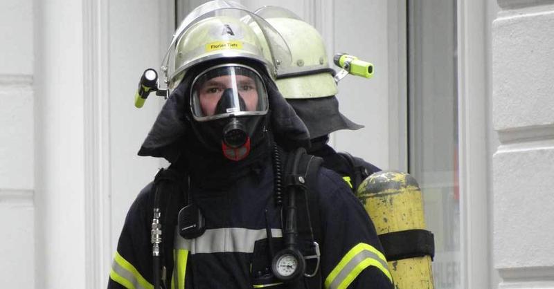 Feuerwehr, Einsatz, © Pixabay (Symbolbild)
