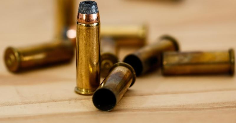 Schüsse, Waffe, Munition, © Pixabay (Symbolbild)