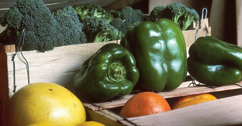 Obst, Gemüse, Landwirtschaft, © © Pixabay