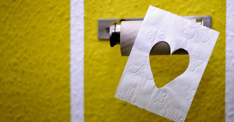 Toilettenpapier, Alternative, Nachhaltigkeit, © ©Pixabay