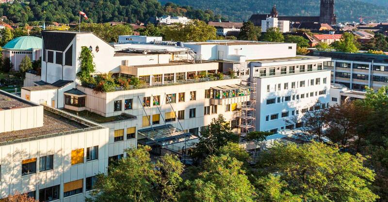 St. Josefskrankenhaus, Freiburg, RKK Klinikum, Klinik, © RKK Klinikum