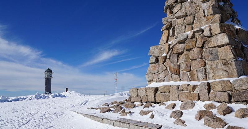 Winter, Schnee, Feldberg, Schwarzwald, Gipfel, Turm, © Pixabay (Symbolbild)