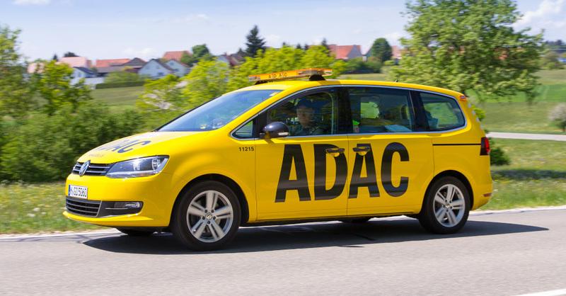 ADAC, Straßenwacht, Pannenhilfe, Gelbe Engel, © Frank Eppler - ADAC (Symbolbild)
