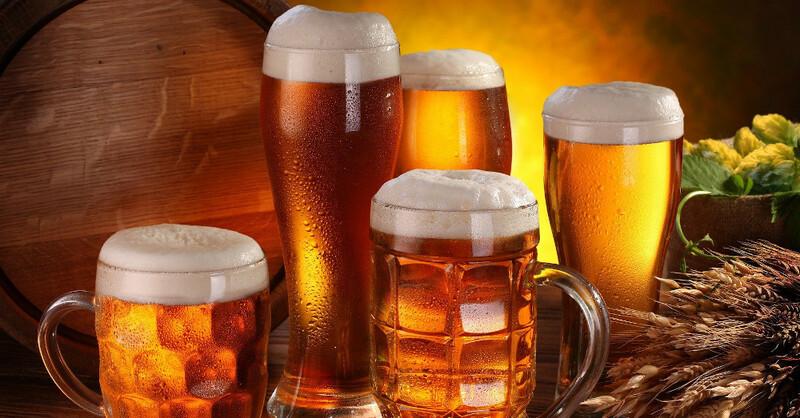 Brauereien, Bier, Bierkrug, Bierglas, © Pixabay (Symbolbild)