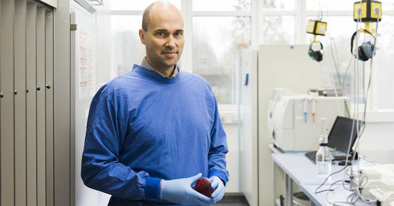 Leibnitz IPHT, Coronavirus, Schnelltest, Labor, Antikörper, © Sven Döring - Leibnitz IPHT