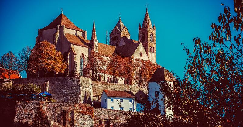 Breisach, Münster, Kirche, © Pixabay (Symbolbild)