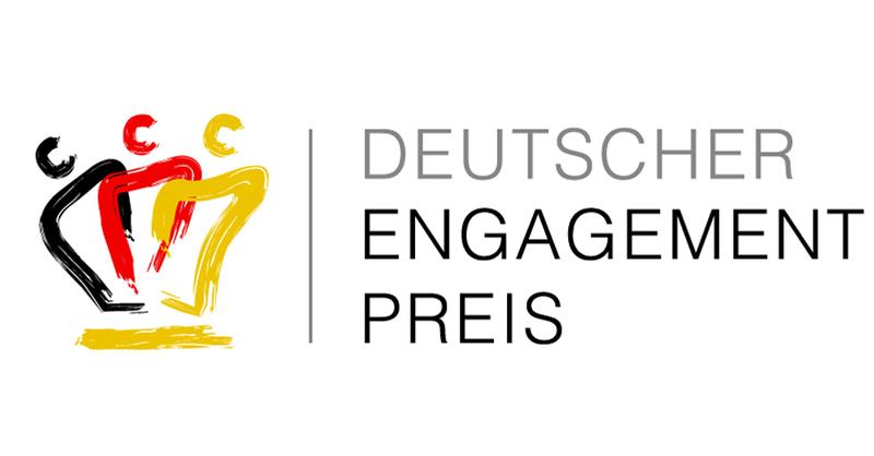 ©  Deutscher Engagementpreis