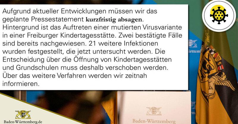 © Landesregierung Baden-Württemberg