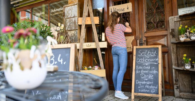 Offiziell! Diese Geschäfte dürfen jetzt auch öffnen in Baden-Württemberg