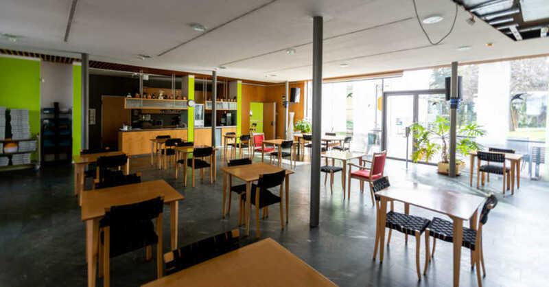 Steinen, Seniorenzentrum Mühlehof, Cafeteria, Rechtsstreit, © Philipp von Ditfurth - dpa