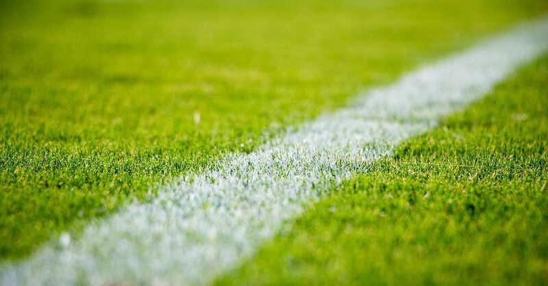 Fußball, Rasensport, Sportplatz, © Pixabay (Symbolbild)