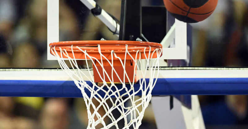 Basketball, Bundesliga, Korb, Sport, © Sören Stache - dpa (Symbolbild)
