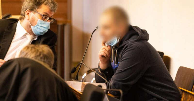 Rattengift, Prozess, Gericht, Landgericht, Freiburg, JVA, Gefängnis, © Philipp von Ditfurth - dpa