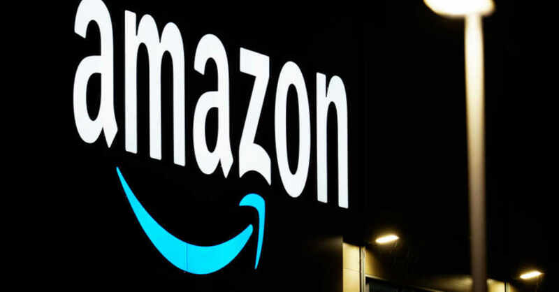 Amazon, Prime, Logistikzentrum, Onlinehandel, Versandhandel, © Soeren Stache - dpa-Zentralbild / dpa