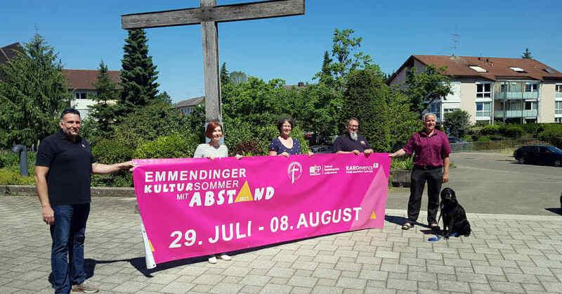 Emmendinger Kultursommer, Veranstaltungsreihe, Veranstaltung, Event, Emmendingen, KAROevents, © baden.fm